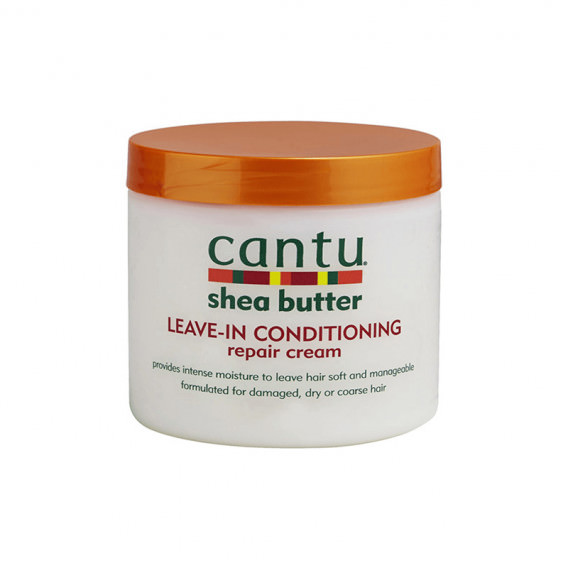 Cantu Shea Butter Leave-in Conditioning 453gr