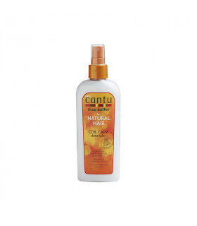 Cantu Shea Butter Natural Hair Coil Calm Detangler 237ml