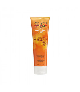 Cantu Shea Butter Natural Hair Complete Conditioning Co Wash 283gr