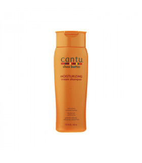 Cantu Shea Butter Moisturizing Cream Shampoo 400ml