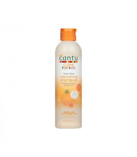 Cantu Kids Care Nourishing Champú 237ml
