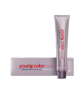 Revlon Young Color Excel 10.01 Plata Claro 70ml