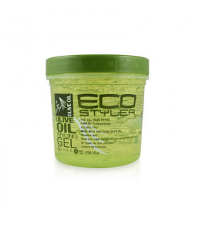 Eco Styler Olive Oil Gel Fuerza 10 473ml