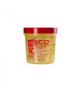 Eco Styler Argan Oil Gel Fuerza 10 473ml