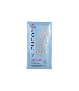 Wella Blondor Multi Blonde 30gr