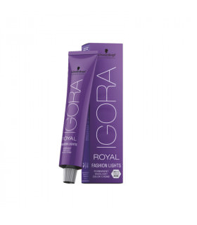 Schwarzkopf Professional Igora Fashion Lights L-49 Beige Violeta 60ml