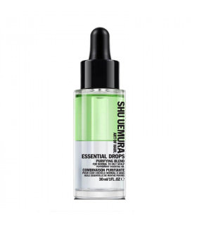 Shu uemura Purifying Blend Essential Drops 30ml