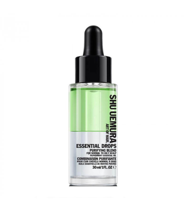 Shu uemura Purifying Blend Essential Drops 30 ml