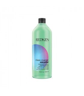 Redken Clean Maniac Champú 1000ml