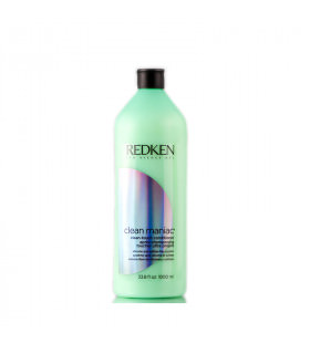 Redken Clean Maniac Acondicionador 1000ml