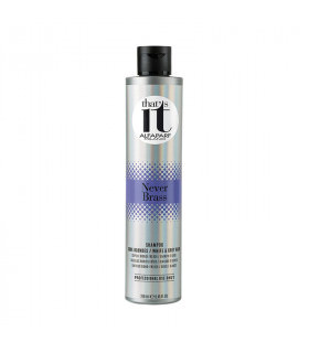 Alfaparf Shampoo White & Grey Hair 250ml