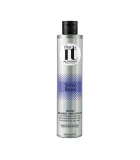 Alfaparf Shampoo White & Grey Hair 250ml