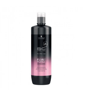 Schwarzkopf BC Fibre Force Champú Fortifying 1000ml
