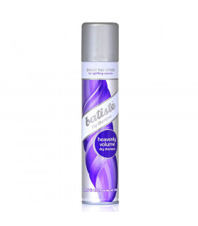 Batiste Champú En Seco Heavenly Volume 200ml