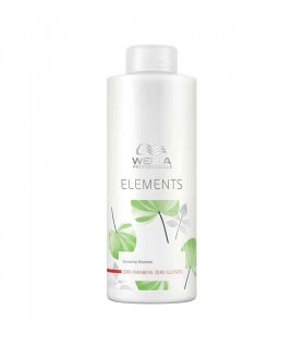 Wella Elements Renewing Shampoo 1000ml