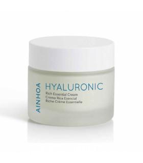 Ainhoa Hyaluronic Crema Rica Esencial 50ml