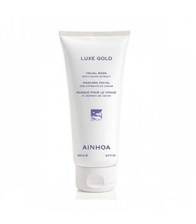 Ainhoa Luxe Gold Máscara Facial 200ml