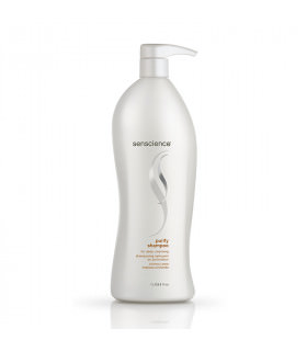 Senscience By Shiseido Purify Shampoo 1000ml