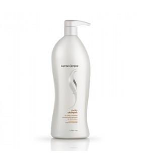 Senscience By Shiseido Purify Shampoo 1000ml