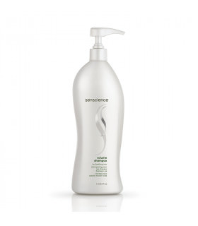 Senscience By Shiseido Volume Shampoo 1000ml