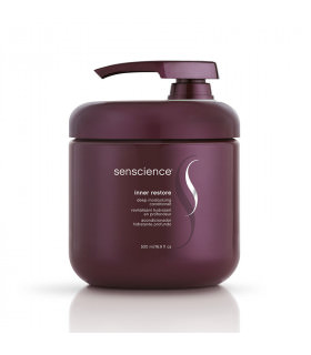 Senscience By Shiseido Inner Restore Deep Moisture 500ml