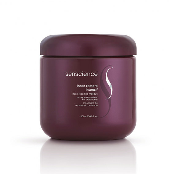 Senscience By Shiseido Inner Restore Intensif 500ml