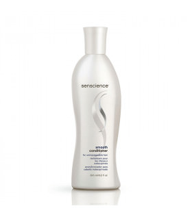 Senscience By Shiseido Smooth Conditioner 300ml
