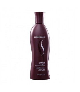 Senscience By Shiseido True Hue Shampoo 300ml