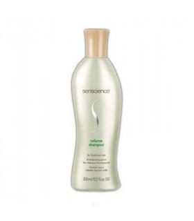 Senscience By Shiseido Volume Shampoo 300ml