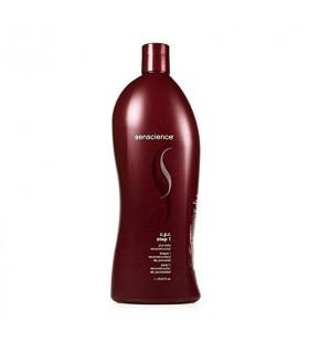 Senscience By Shiseido Cuticle Porosity Reconstructive (Paso 1) 1000ml