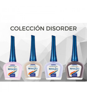 Masglo Kit Coleccion Disorder