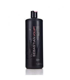 Sebastian Profesional Foundation Volupt Champú 1000ml