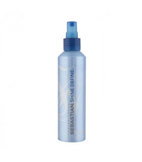 Sebastian Professional Flaunt Shine Define 200ml