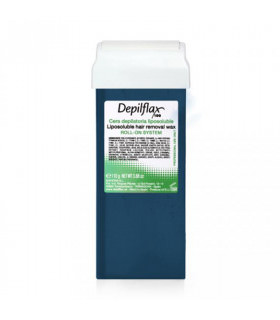 Depilflax Roll-on Azul 110gr