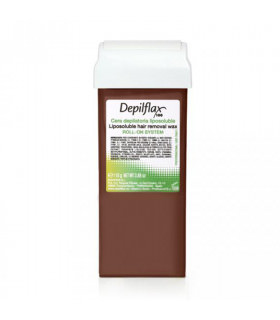 Depilflax Roll-on Chocolateraphy 110gr