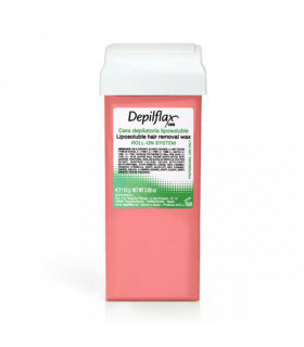 Depilflax Roll-on Rosa 110gr