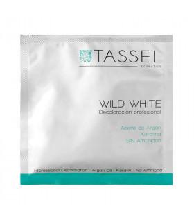 Tassel Cosmetics Wild White Sobre Decolorante 25grs