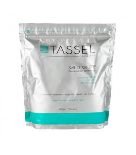 Tassel Cosmetics Wild White Decolorante 500gr