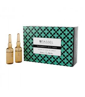 Tassel Cosmetics Tratamiento Ampollas Anticaída (12uds)