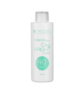 Tassel Cosmetics Oxy Bright Cream 40 Volúmenes 150ml