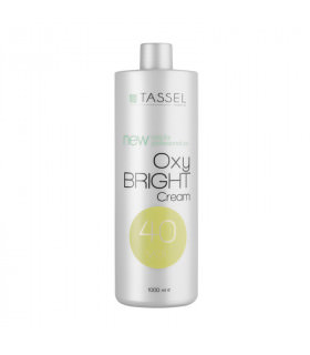 Tassel Cosmetics Oxy Bright Cream 40 Volúmenes 1000ml