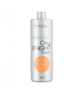 Tassel Cosmetics Oxy Bright Cream 30 Volúmenes 1000ml
