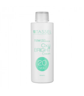 Tassel Cosmetics Oxy Bright Cream 20 Volúmenes 150ml