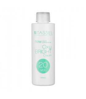 Tassel Cosmetics Oxy Bright Cream 20 Volúmenes 150ml