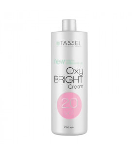 Tassel Cosmetics Oxy Bright Cream 20 Volúmenes 1000ml