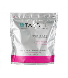 Tassel Cosmetics  Decoloración Azul 500gr