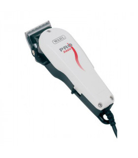 WAHL Pro Basic (Color Blanco)