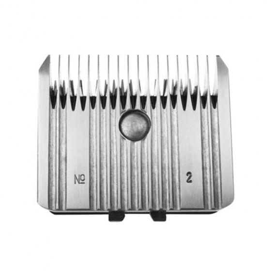 Piccolo Cabeza Corte 5mm