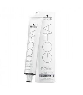 Igora Royal Absolutes Silver White (Slate Grey) 60ml