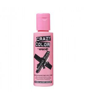 Crazy Color Natural Black